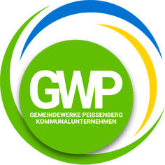 Bildmarke der Gemeindewerke Peißenberg KU